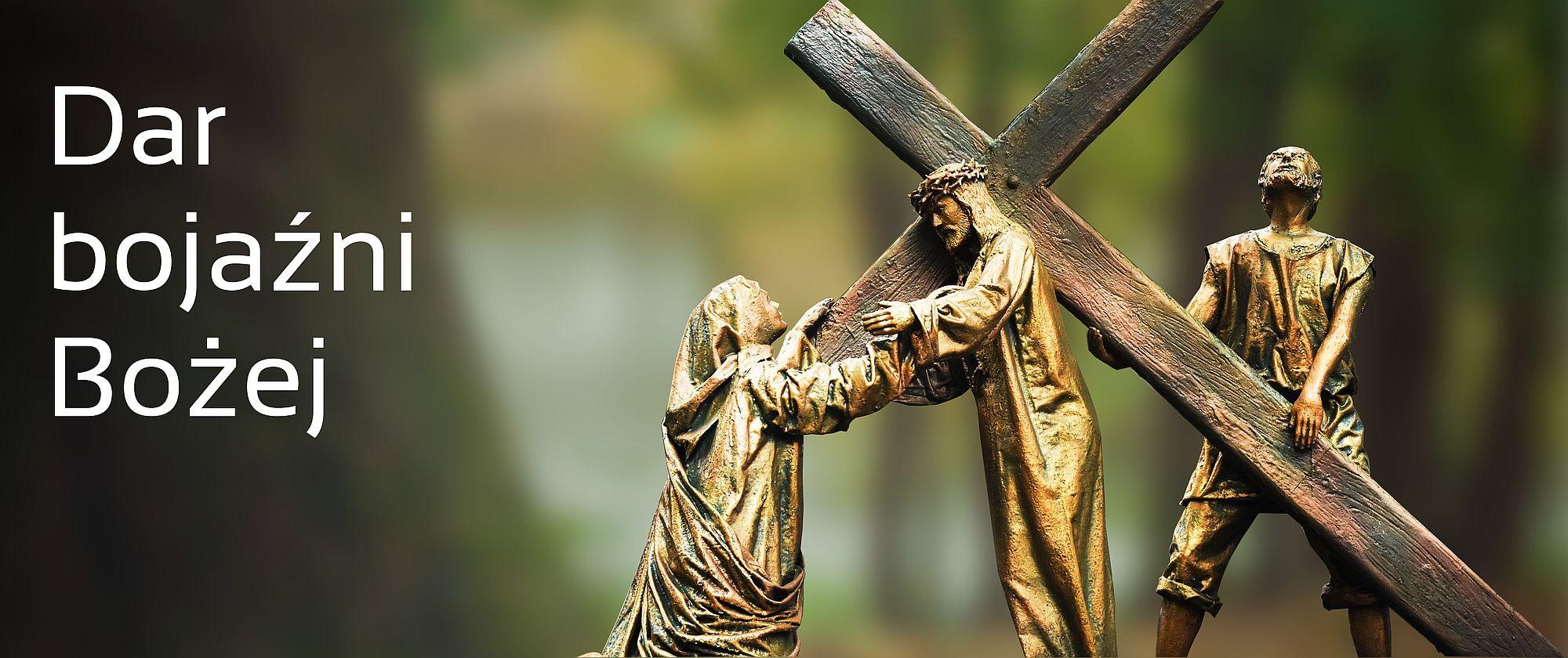 Dar bojaźni Bożej tematem marcowych dni skupienia (23 - 25 marca)